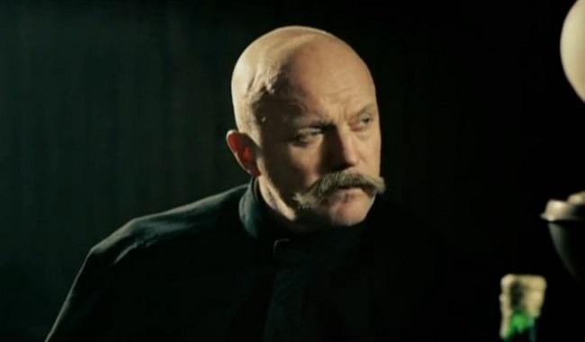 Фото актера Олег Ботин, биография и фильмография
