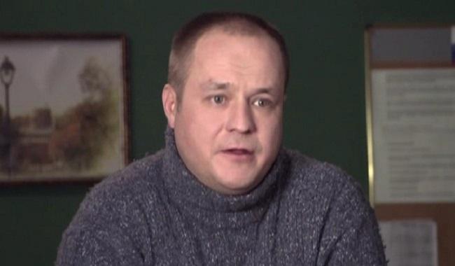 Фото актера Андрей Титов, биография и фильмография