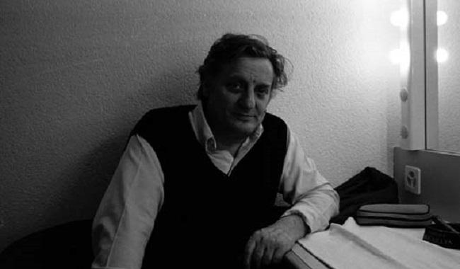Фото актера Бруно Кремер, биография и фильмография