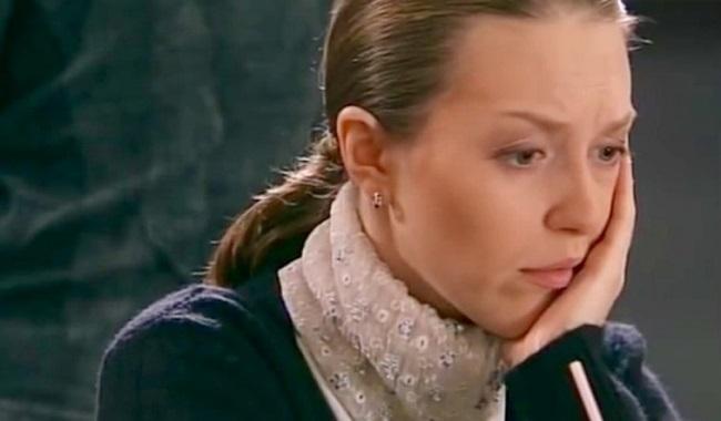 Инна Беликова