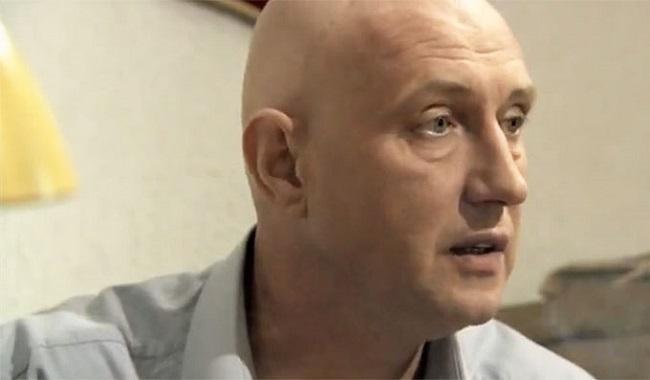 Фото актера Игорь Портянко, биография и фильмография