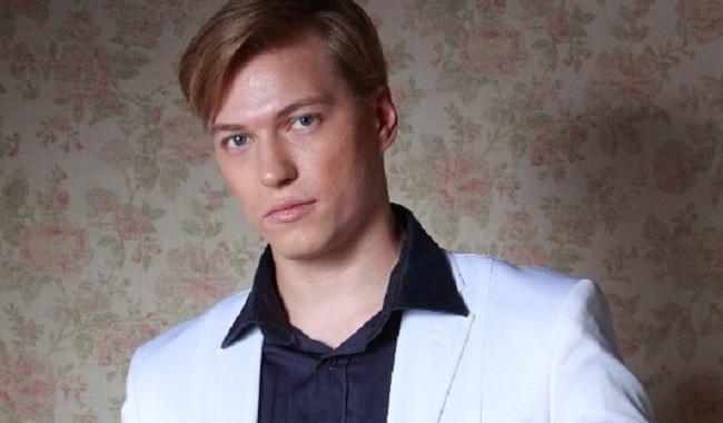 Фото актера Игорь Самойлов, биография и фильмография
