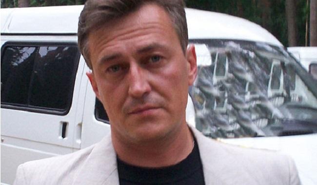 Фото актера Михаил Котелов, биография и фильмография