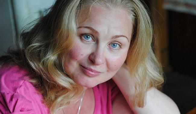 Фото актера Татьяна Попова, биография и фильмография