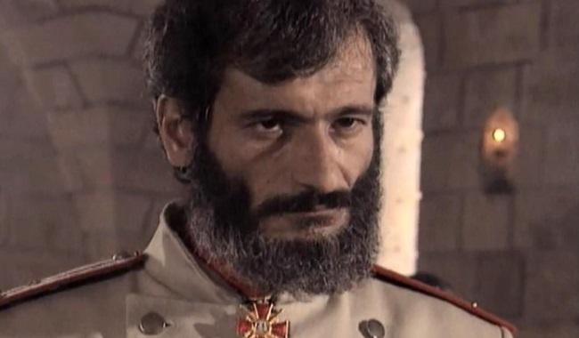 Слава Степанян