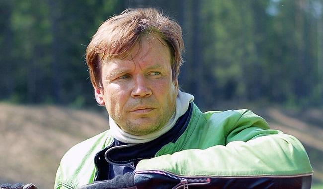 Фото актера Сергей Головкин, биография и фильмография