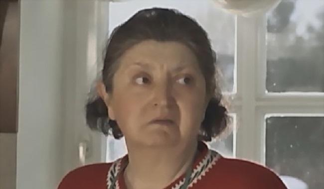 Фото актера Наталья Позднякова, биография и фильмография