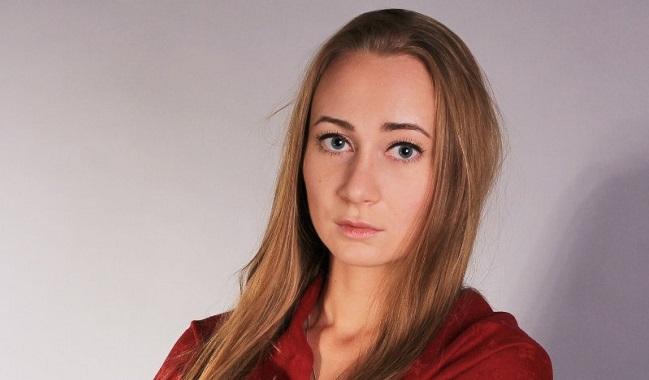 Анастасия Вурста