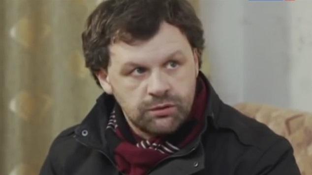 Фото актера Дмитрий Пугач, биография и фильмография