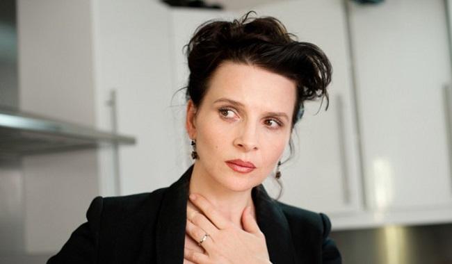 Фото актера Жюльет Бинош, биография и фильмография