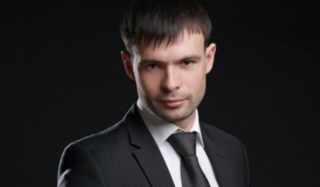 Фото актера Алексей Черничкин, биография и фильмография
