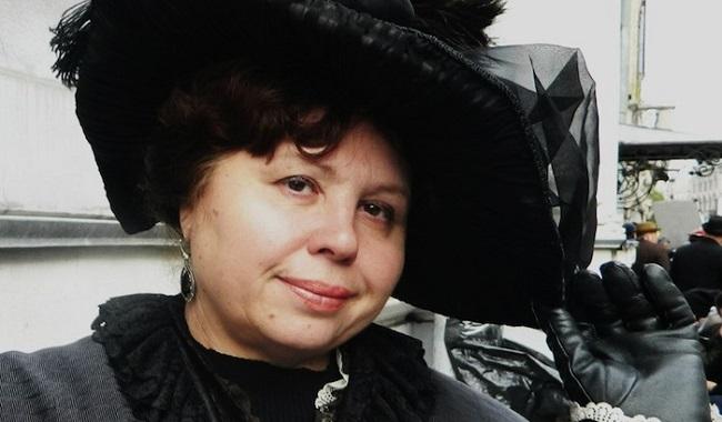 Клара Руденко