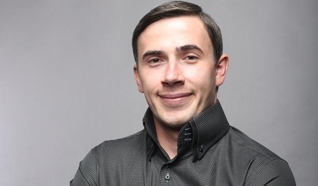 Николай Сороканов