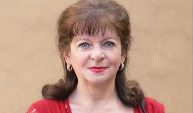 Елена Шаршевская