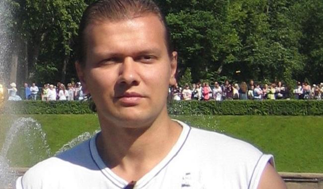 Максим Зелов