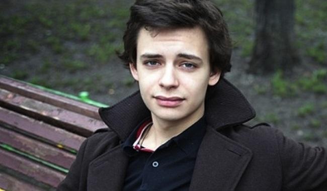 Андрей Багиров