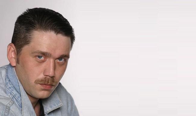 Фото актера Андрей Седов (2), биография и фильмография