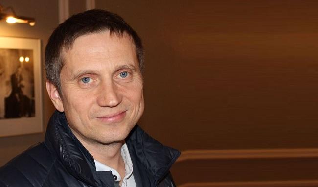 Фото актера Александр Карпиловский, биография и фильмография