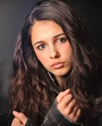 Наоми Скотт актеры фото биография