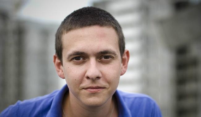 Иван Прилль