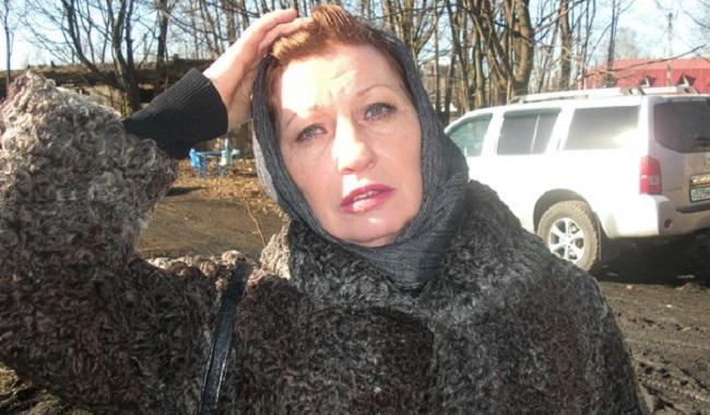 Ирина Бозова