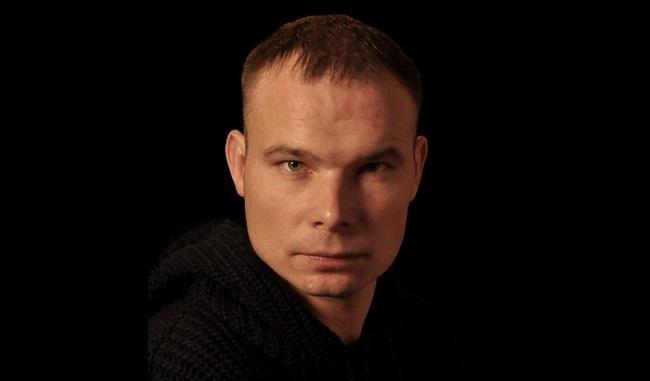 Фото актера Даниил Кокин, биография и фильмография