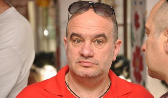 Фото актера Дмитрий Оськин, биография и фильмография