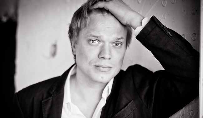 Фото актера Александр Бойко, биография и фильмография