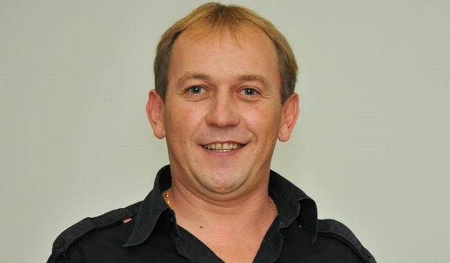 Валерий Швец