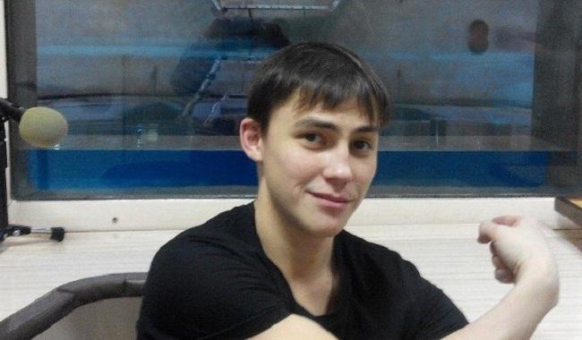 Фото актера Сергей Ефимов (3), биография и фильмография