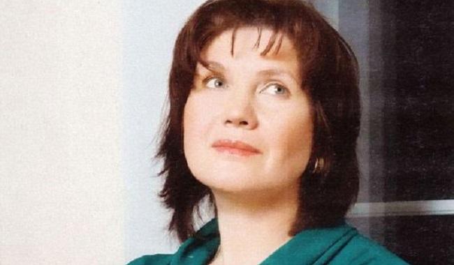 Екатерина Васильева (2)