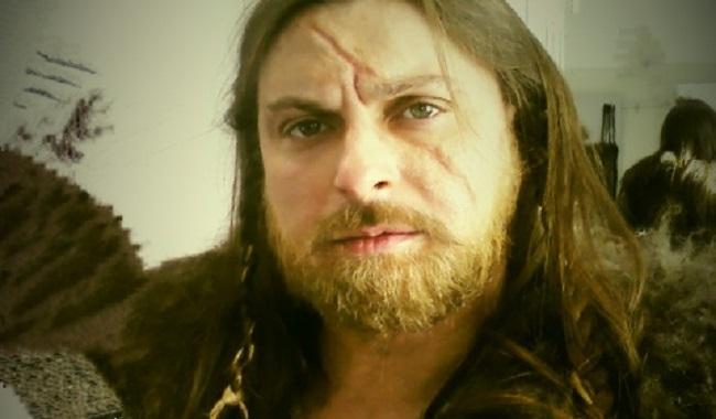 Фото актера Александр Герасимов (3), биография и фильмография