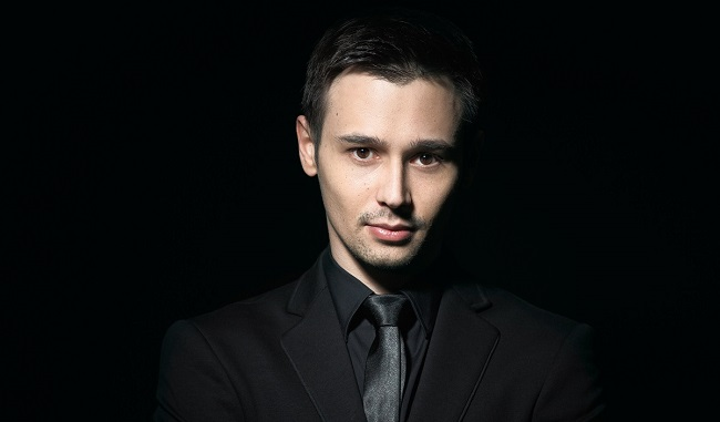 Александр Олексенко