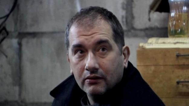Фото актера Олег Пышненко, биография и фильмография