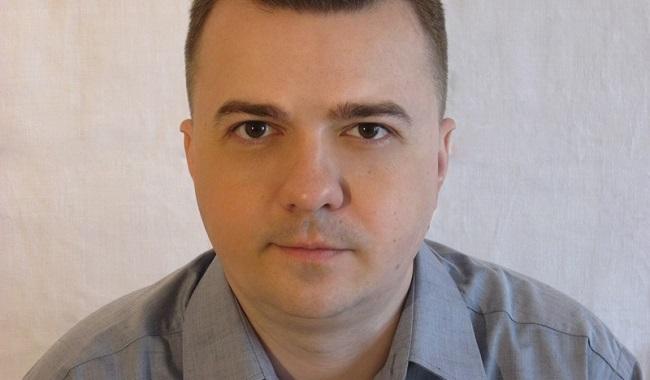 Фото Роман Высоцкий