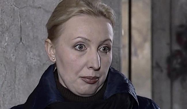 Фото актера Елена Савельева, биография и фильмография