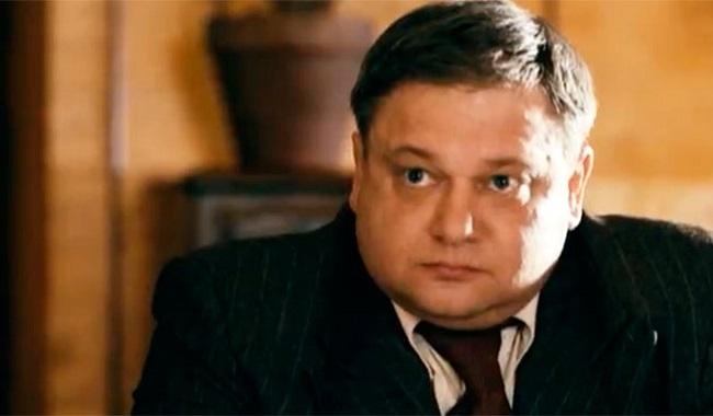 Фото актера Сергей Бадичкин, биография и фильмография