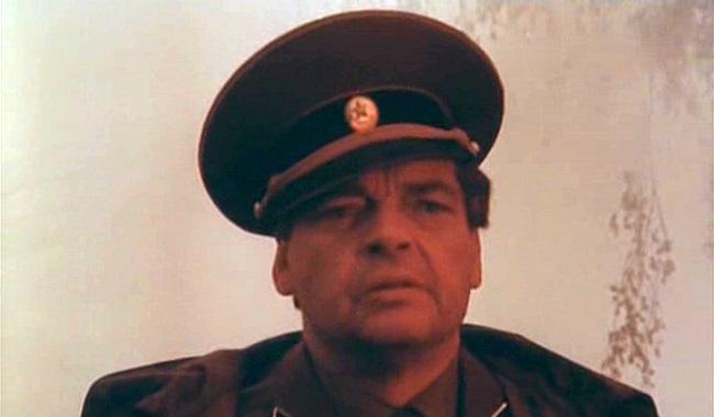 Станислав Михин