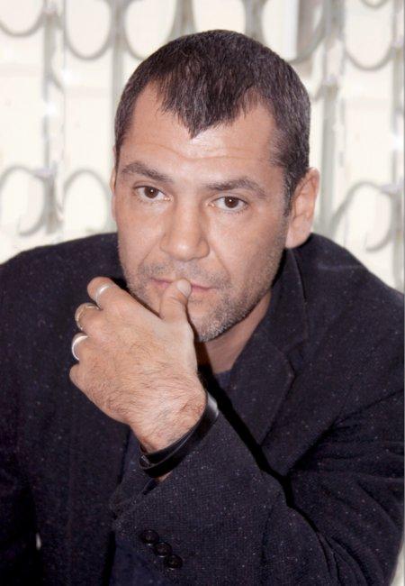 Антон Фигуровский фото