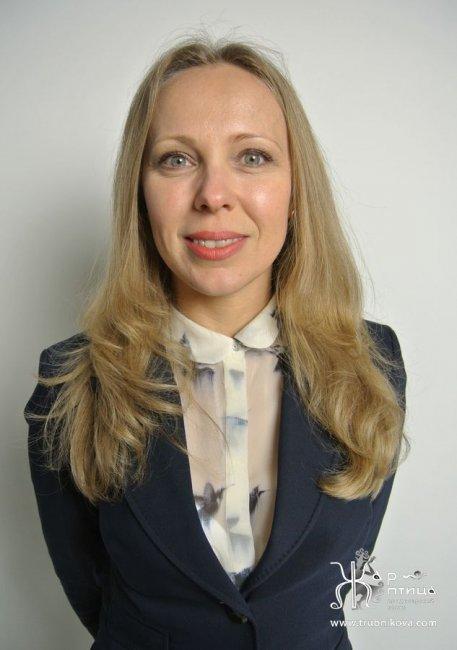 Светлана Васильева актеры фото биография