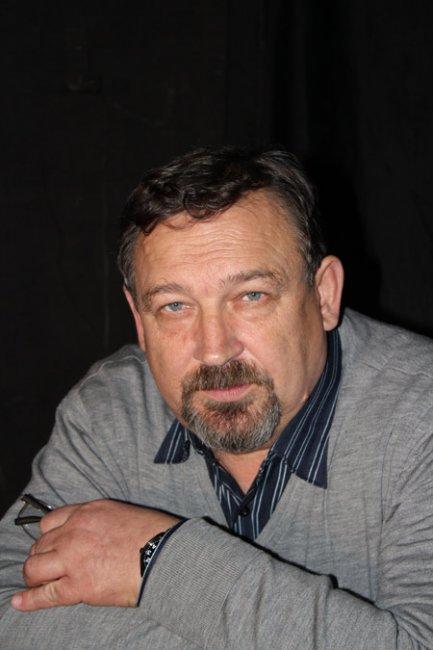 Фото актера Юрий Тузов