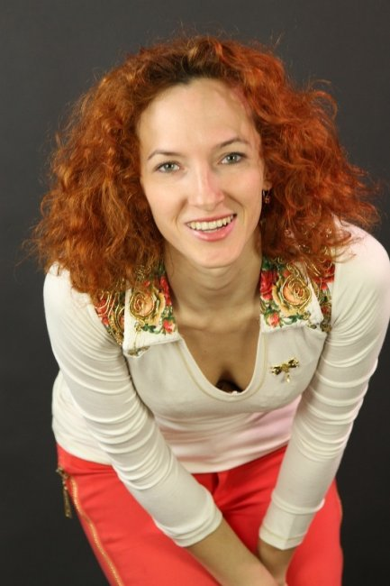 Ирина Калинина актеры фото сейчас