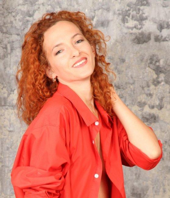 Актер Ирина Калинина фото