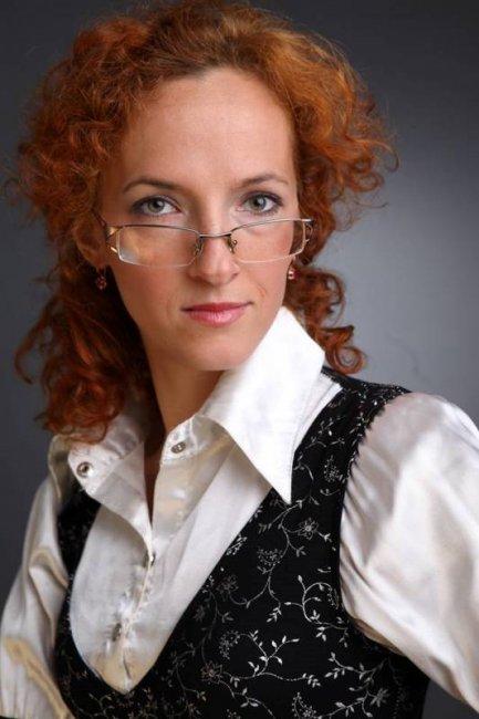 Фото актера Ирина Калинина