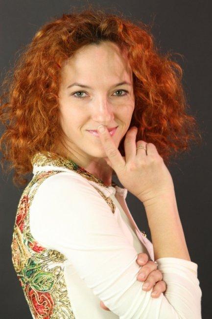 Ирина Калинина актеры фото биография