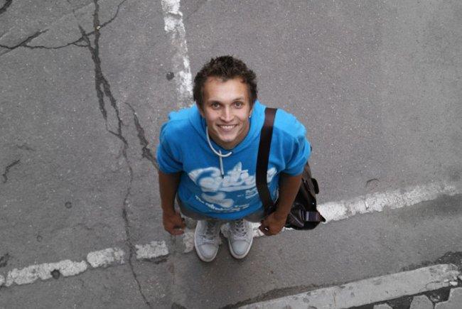 Актер Сергей Самородов фото