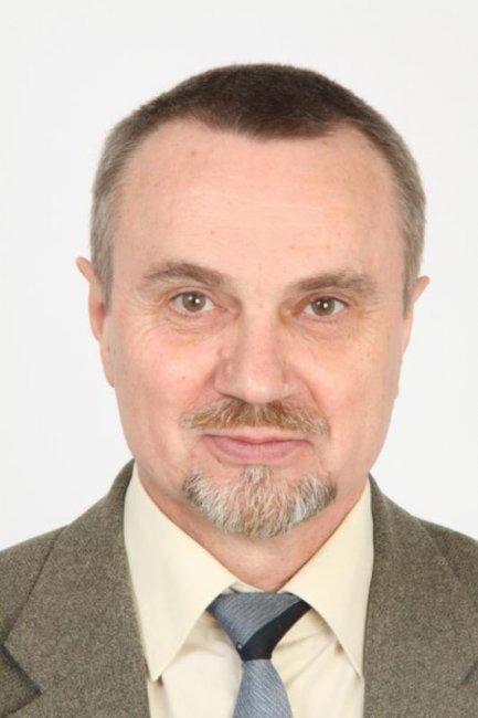 Актер Владимир Балдов фото
