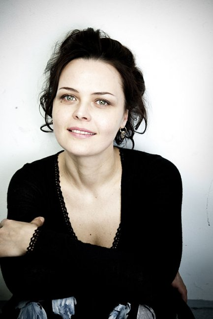 Фото актера Ксения Громова