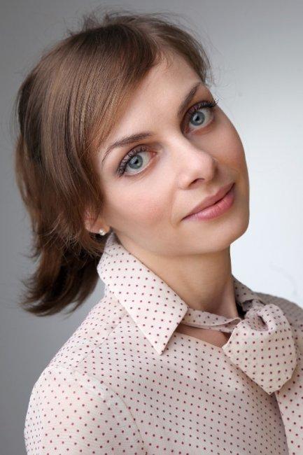 Ксения Самойлова фото