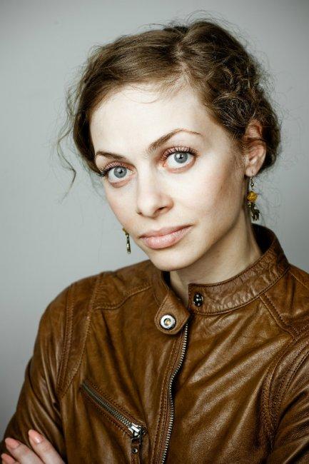 Актер Ксения Самойлова фото